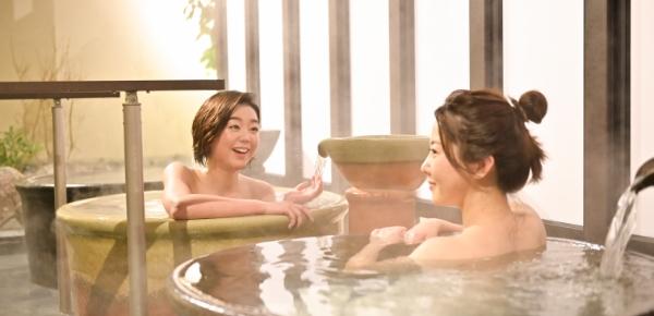 ぬくい温泉の画像