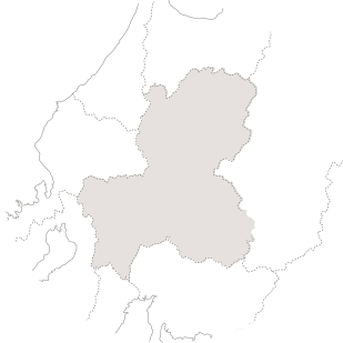 周辺地図 イラスト