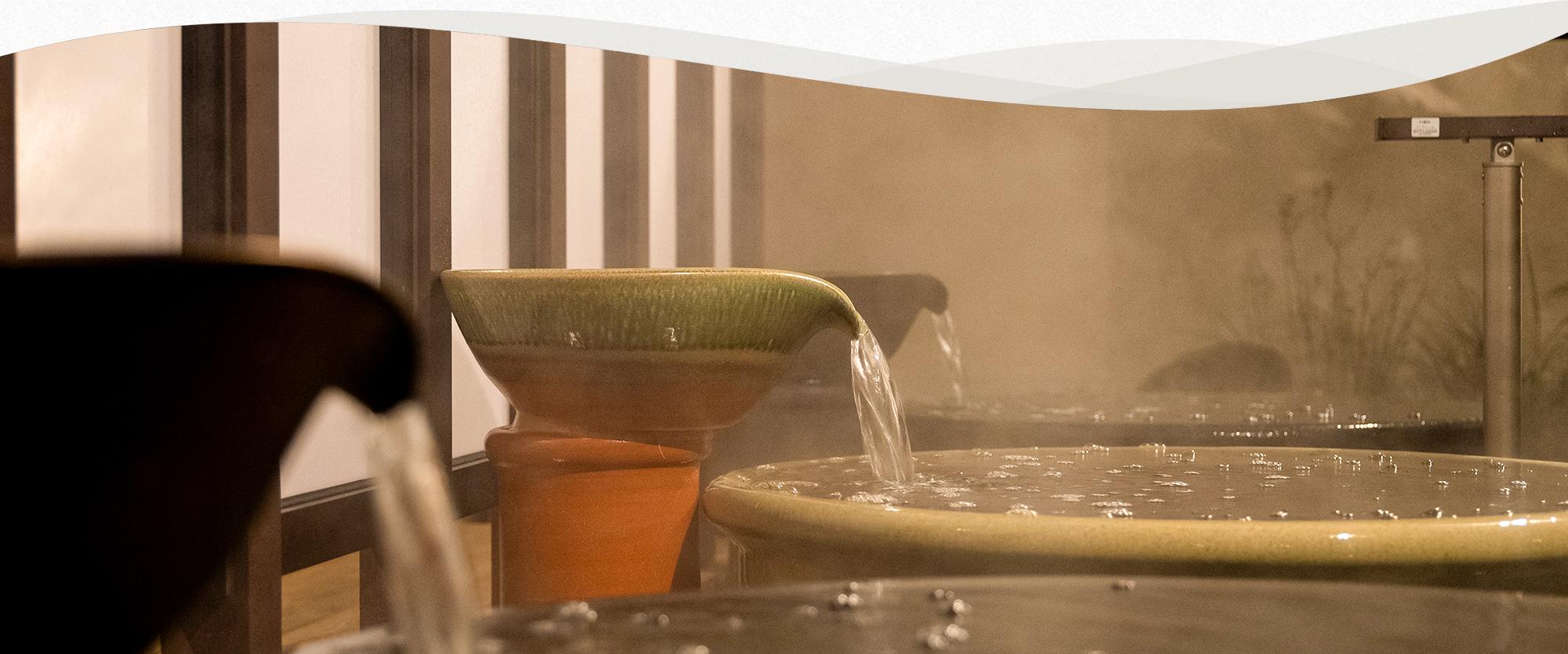 ぬくい温泉 温泉施設写真